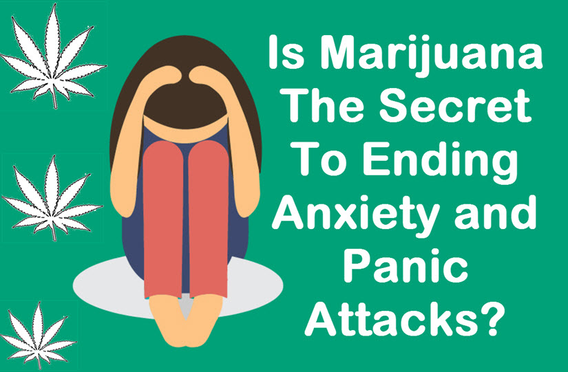 cannabis oil for anxiety